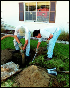 septic tank service, septic tank pumping, septic tank cleaning, well pump, water well, pumping, wells, well tanks